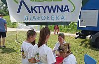 Aktywna Bia�o��ka. Nowe stowarzyszenie lokalne