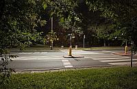 Zyskaj� piesi i kierowcy. Kilkana�cie punkt�w w dzielnicy
