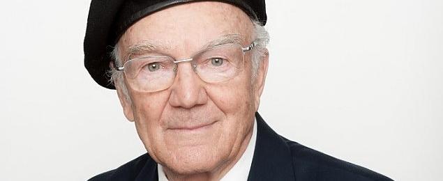 Zmar� prof. Jerzy Majkowski, honorowy obywatel Warszawy