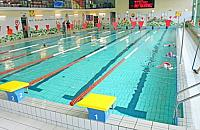 OSiR: Trzy tygodnie bez basenu