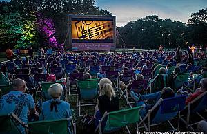 Kino za darmo. Co zobaczymy w sierpniu? [REPERTUAR]
