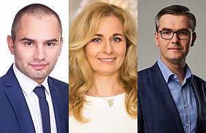 Z Modli�skiej na Wiejsk�. Radni chc� do Sejmu