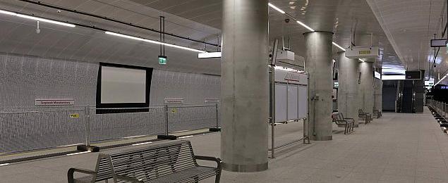 Kiedy otworz� metro? Najnowsze informacje