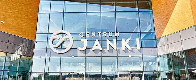 Nowe otwarcie Centrum Janki. Prawie jak Arkadia