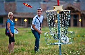 Mistrzostwa Warszawy w disc golfie ju� w sobot�