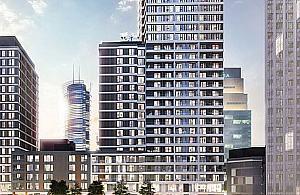 Gratka na rynku. 500-metrowe mieszkanie na Woli