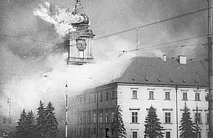 Bitwa o Warszaw�. 80 lat od obrony stolicy