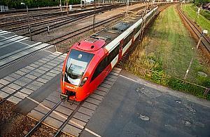 Kolej� do Nadarzyna. To realne plany