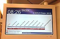 """Targ�wek Mieszk."" Absurd w metrze"