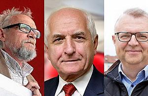Wybory do Senatu: trzech kandydat�w, �aden z Warszawy
