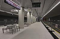 Nieoficjalnie: otwarcie metra w niedziel�