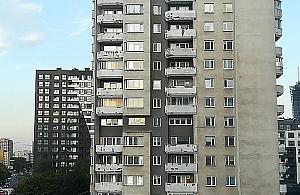 Tego nie wolno robi� na balkonie. Bo mo�esz s�ono zap�aci�