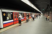 Oficjalnie: s� pozwolenia dla metra. W kwadrans do centrum