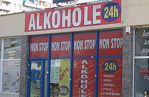 """Chcesz zamkn�� alkohole 24 h? Jeste� hipokryt�"""