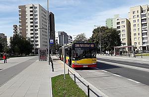 Metro ju� dzia�a. Kiedy nowe trasy autobus�w?