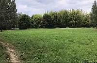 """Park Zieleni �widerska. """"Pierwsze takie miejsce na Bia�o��ce"""""""