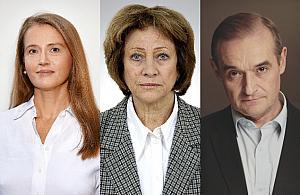 Wawer wybiera senatora. Troje kandydat�w