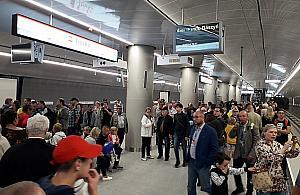 Czym dojedziemy do metra? Autobusowe roszady