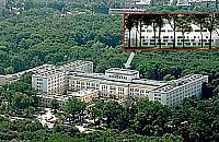 Szpital uro�nie. Ogromna inwestycja na Bielanach