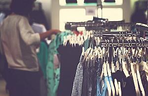 Koniec znanej marki odzie�owej. Ostatnia szansa na zakupy