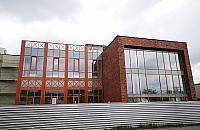 Kulturoteka w Falenicy (prawie) gotowa