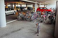Metro w budowie. Kiedy parkingi P+R na Bemowie?