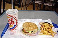 """""""Nieprzyjemne zapachy"""". Nie wszyscy lubi� Burger Kinga"""
