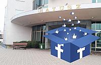 Kuriozalny kryzys na Facebooku. Czy Bemowo to przetrwa?