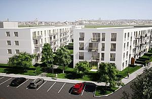 Mieszkanie Plus na Bia�o��ce. Znamy lokalizacj�