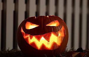 """Halloween w Warszawie. """"Rodzice si� nie zgodzili"""""""