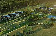 """Domy przy Lesie Bemowskim. Inwestor: """"To przyjazny ¶rodowisku projekt"""""""