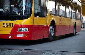 """314 na nowej trasie. Autobus """"dla radnych"""" nie wypali�"""