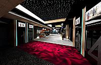 Startuje kino w Gondoli. Prezent od Miko�aja