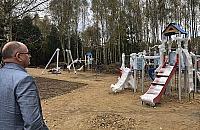 Klimatycznie i sportowo w Strzeni�wce