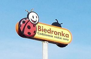 """Kapitalny remont zako�czony. """"Zabytkowy"""" McDonald's i Biedronka"""