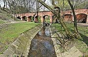 Drna - zaginiona rzeka Warszawy