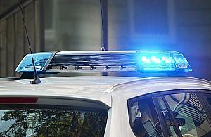 Horror na M�ynowie. Obla� kobiet� benzyn� i podpali�