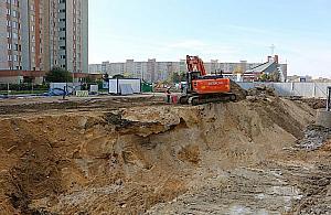 Budowa metra: znale�li bomb� lotnicz�, ewakuuj� mieszka�c�w