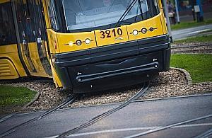 """""""Jedenastka"""" wraca. Nowe trasy tramwaj�w"""