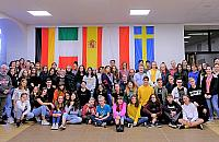 Projekt Erasmus+ w Spo�ecznej Szkole Podstawowej nr 2