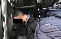 Kryminalny Nadarzyn. Zuchwa�y napad i strza�y podczas po�cigu