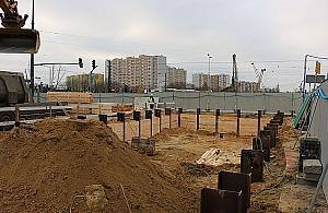 G�rczewska-Powsta�c�w: wkr�tce wr�ci rondo