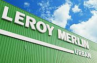 Otwieraj� Leroy Merlin przy Marsa