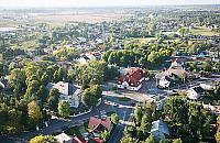 Gmina Nadarzyn w�r�d najbogatszych w Polsce