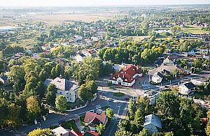 Gmina Nadarzyn w¶ród najbogatszych w Polsce