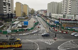 P�ocka: autobusy wracaj�, metro prawie gotowe