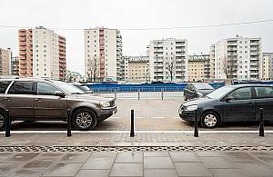 Koniec z rozlewiskami. Parking ju� gotowy