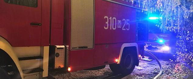 Fatalne �wi�ta na Bemowie. Cztery osoby zgin�y w po�arach