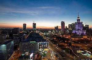 Sylwestrowy rachunek Warszawy. Ile zap�acili podatnicy?