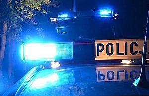 Powiat na sygnale: kronika kryminalna